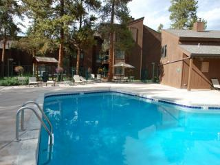 Remodeled W/King Master In Keystone Village Forest Area. Heated Pool/Hot Tub, Lo