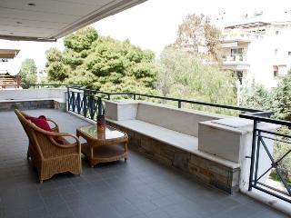 IMPRESSIVE 200 M2 apartment 4 min.walk frm  centre