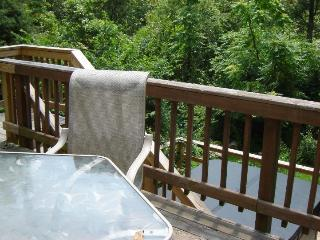 ESCAPE! 3 BR Hot Tub, Walk to the Shenandoah River, Luray