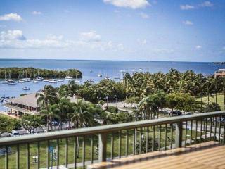 The Mutiny Condo Hotel - (M) Superior 1 Bedroom Suite with City Views, Miami