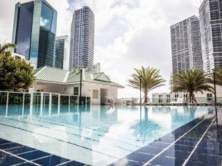Modern Brickell Loft in Miami with Stunning Views - Minutes from Downtown Miami