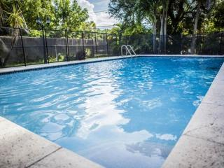 **Fall Promo** Family Home in Miami Springs with Pool Just Minutes from South Beach & the Airport