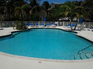Luxurious Condo at the Exclusive Bay Harbour Club in the Keys, Including a Boat Slip and Marina, Islamorada