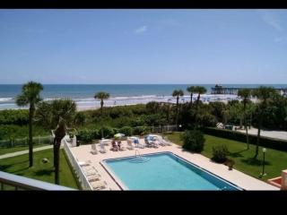 **Summer Promo** Direct Ocean Views from this Updated Condo with Pool, Near