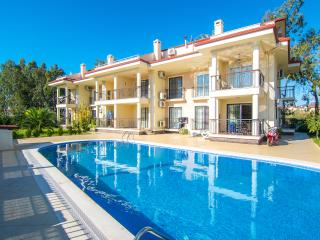 Ege Apartment 4 Calis Beach