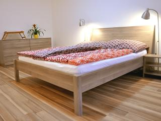Comfortable flat in Prague Golden Cross area just in the middle of Old Town - 2 bdrms/6 persons.