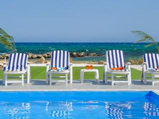 Cyprus In The Sun Villa FAAN24 Gold