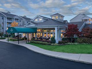 Wyndham vacation resort condo, Nashville