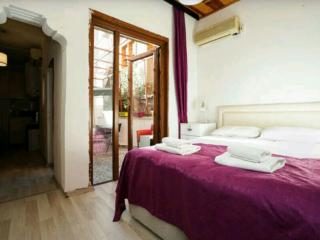 COZY APARTMENT 2 BEDROOM 4 PERSON PRIVATE GARDEN, Estambul