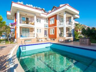 Noya Apartment A3 Calis Beach, Fethiye