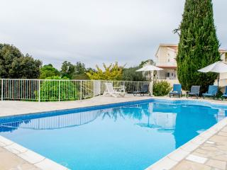 4BR Stunning Villa in Coral Bay, private pool, Paphos