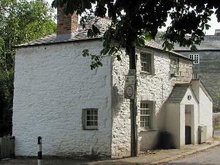 The Toll House, Cornwall H615