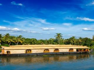 Tours to Kerala, Alappuzha
