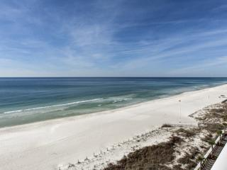 803 Ocean Ritz, Panama City Beach
