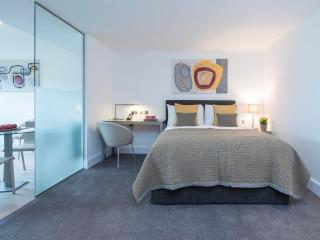 Comfortable Studio Apartment in the Heart of Shoreditch, Londen