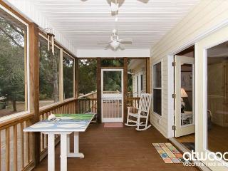 Morillo's Miracle - Comfy,5FB Quiet Getaway Home on Edisto Beach, Isla de Edisto