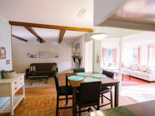 Bright and Spacious Open Floor Plan - View From Kitchen
