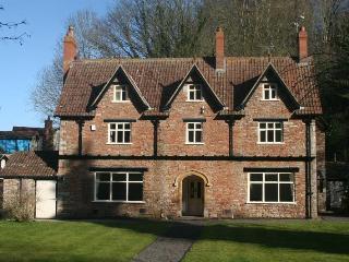 Mill House, Blagdon