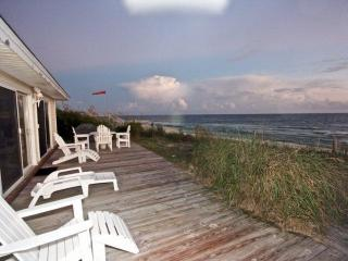 Fine View - Gulf Front Family Beach Home - Heart of Seacrest Beach