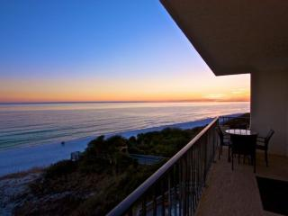 402 One Seagrove Place - Amazing Gulf Views!, Seagrove Beach