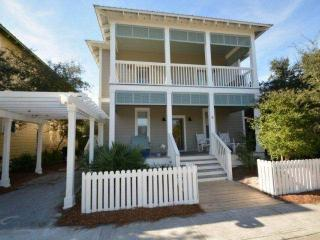 Beach Breeze - Perfect 30A Beach Getaway! Heated Pool - Steps to Beach!