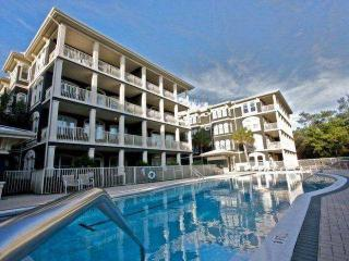 Seaview Villas B401, Seagrove Beach