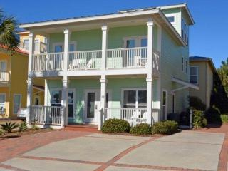 Stylish 30A Family Beach Home! Heated Community Pool