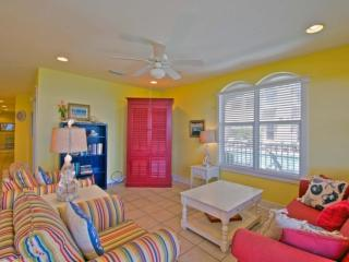 Monterey B101 - Gulf Front Paradise! Steps to Sugar Sand Beach & Heated Pool!, Seacrest Beach