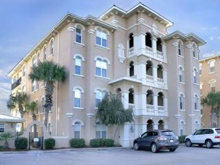 Monterey B101 - Gulf Front Paradise! Steps to Sugar Sand Beach & Heated Pool!