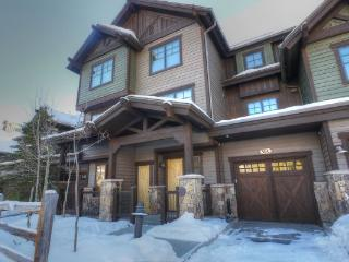 39C Union Creek Townhomes West 4BR 4BA - Union Creek, Copper Mountain