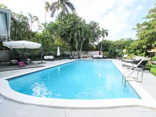 South Beach House - Villa Anise, Miami Beach