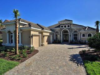 Brand New!   Hammock Breeze home in Hammock Beach ! Private Pool !, Palm Coast