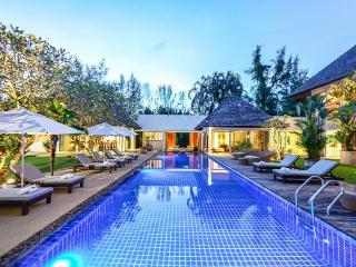 Villa Samakee, Phuket´s dream holiday getaway with private pool