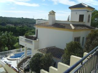 Villa Mayor, Alicante