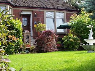 Sunnyside Bed and Breakfast, Balloch