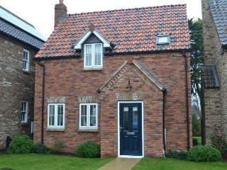 Wren Cottage, Filey