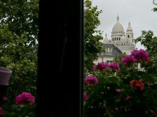 Bel appartement Montmartrois Cosy, París