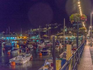 Looe Stunning Harbour Views