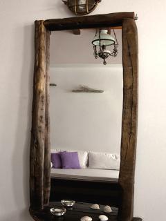 sittiing room