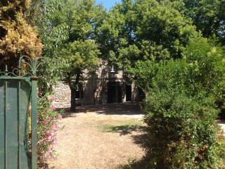 La maison de Gédéon, Saint-Rémy-de-Provence