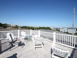 Enjoy the Roof Top Deck & Spacious Contemporary Home 3 Blocks to the Beach