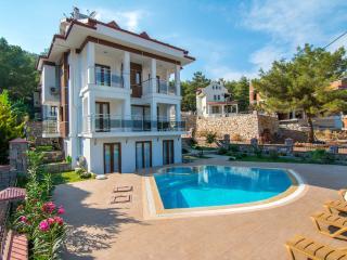 Olympia Luxury Villa B1 Ölüdeniz / Hisarönü, Fethiye
