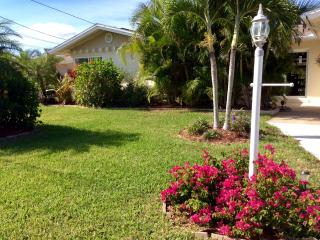 Waterfront delight!, Cape Coral