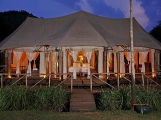 Charming Tents Retreat Venice, Mirano