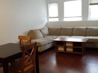 Furnished 2-bedroom, Montreal