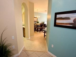 Foyer Entrance to your Vacation Home