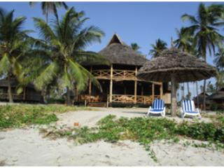 Barry's Beach Resort consists of seven unique self, Pangani