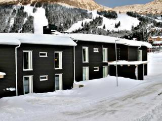 Holiday Club Apartments, Åre Sweden, Duved