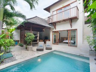 Villa Congo -2 bedrooms-Pool- Ilot Bali residence.