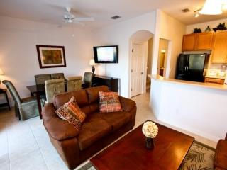 Encantada Vacation Rental with Hot Tub, in Kissimmee